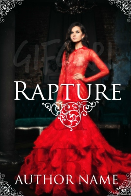 Rapture - General Romance Cover
